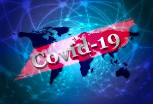 COVID-19-world-map