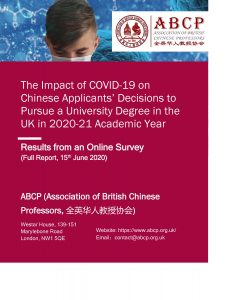 COVID-19 survey report