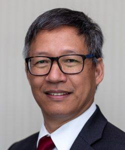 Prof Zi-Qiang Zhu