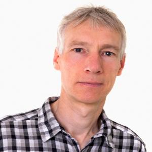Professor Ian Horrocks