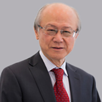 Professor Kian Fan Chung