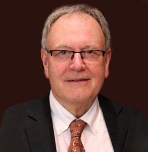 Professor William D. Richardson