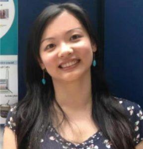 Dr Beili Shao