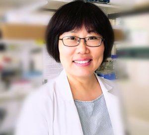 Dr Haiyan Zhou