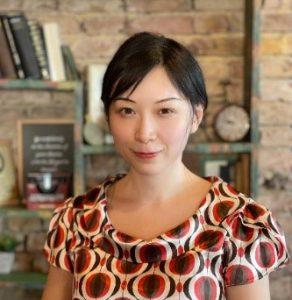 Dr Huajie Jin